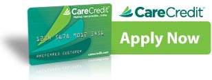 CareCredit - Apply Now!