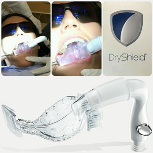 DryShield is an intelligent breakthrough in isolation